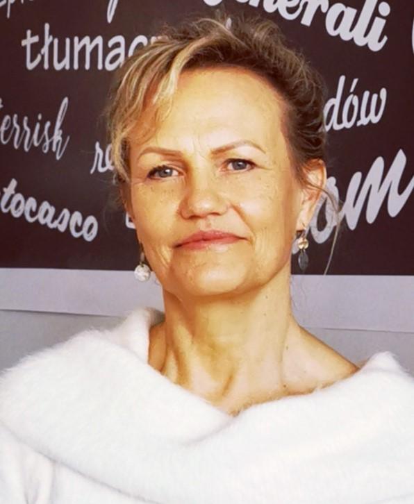 Mariola Skierczyńska